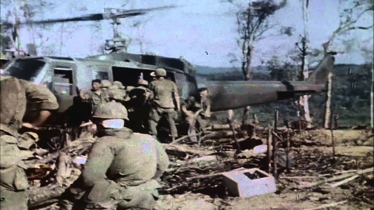vietnam war the hardest war that we ever fought The vietnam war was the prolonged struggle between nationalist forces attempting to unify the country of vietnam under a communist government and the united states (with the aid of the south vietnamese) attempting to prevent the spread of communism.