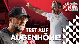 Wiedersehen mit Kloppo!   Highlights & Stimmen nach dem Test gegen Liverpool   T
