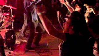 Farewell To Twilight - This Town Is A Rumor - Live at last show.wmv