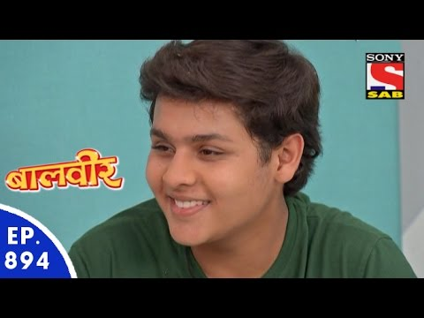 Baal Veer - बालवीर - Episode 894 - 14th January, 2016 thumbnail