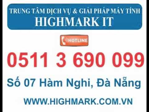Mua ram laptop tại Đà Nẵng - 05113 690 099 - www.highmark.com.vn