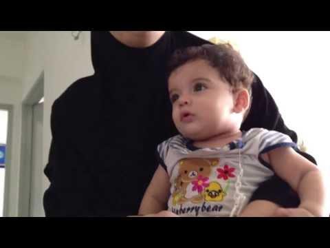 Doa seorang wanita Gaza buatku ke Syria
