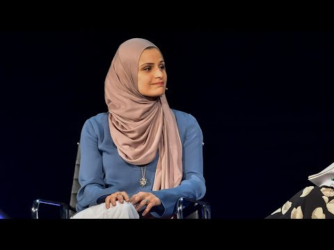 Dr. Suzanne Barakat: 'I was asked: 'Tell us how they were American''