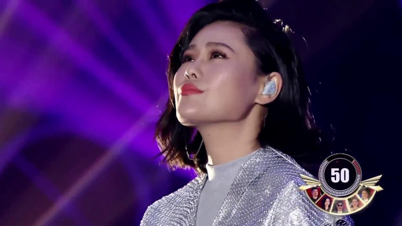 袁婭維《是否》江蘇衛視 不凡的改變 第5期 HD - YouTube