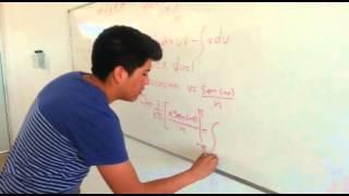 Series de Fourier UTCH IMI81M