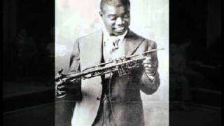 Louis Armstrong And His Orchestra - Blue, Turning Grey Over You
