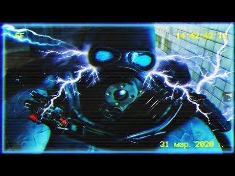 ЭЛЕКТРО БОЕЦ - Half-Life: Alyx #6 Half Life 3