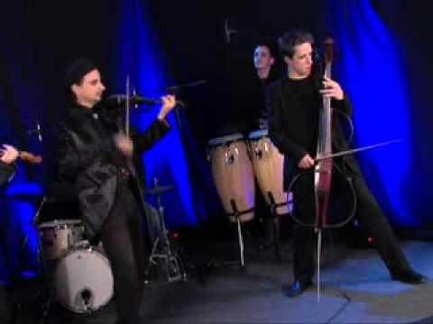 The CROW New BAND com Nuno Flores