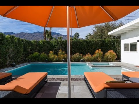 Palm Springs Real Estate | 727 N Paseo De Anza Teaser | Mark Gutkowski