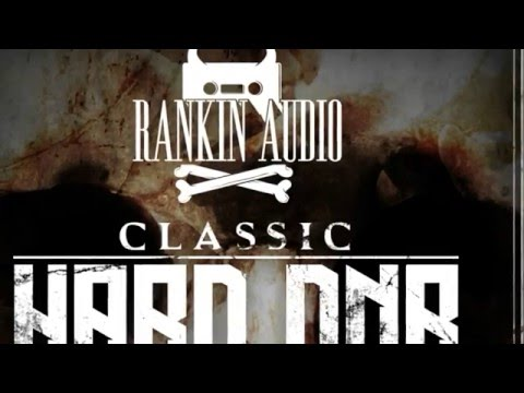 Classic Hard DnB - DnB Samples & Loops - By Rankin Audio
