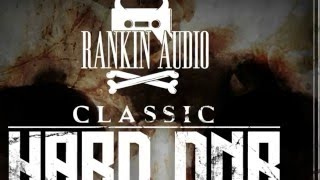 Classic Hard DnB - DnB Samples Loops - By Rankin Audio
