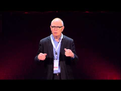 Rebuilding Trust in China: Ian Buruma at TEDxRadboudU 2013