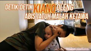 Cita-Cita Paula Buat Kurus Lagi, dan Detik2 Kiano Oleng Nih Bosque   KELUARGA BOSQUE (31/7/20) P1