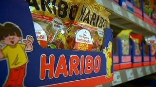 Haribo unterliegt Lindt: Vor dem Gesetz sind nicht alle Bären gleich - economy