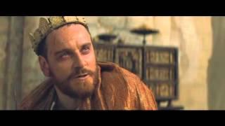 Macbeth - Trailer español