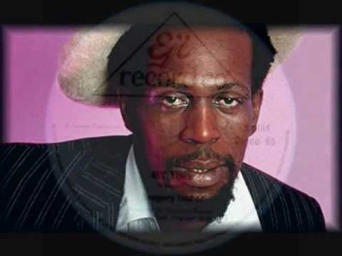 GREGORY ISAACS ~ MY TIME ~12