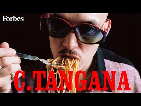 """C. Tangana: """"Tengo más capacidad para detectar talento que talento propio"""""""