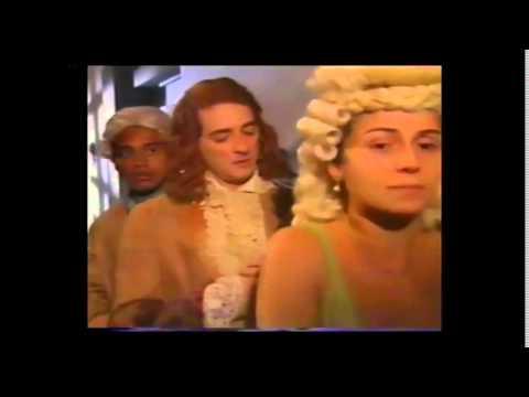 Chamada: Xica da Silva (1997)