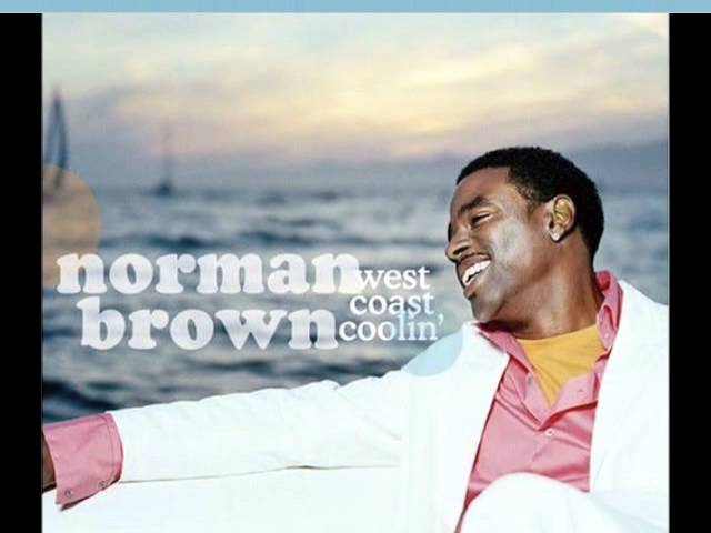 I Might - Norman Brown