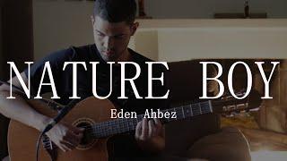 NATURE BOY (Eden Ahbez)