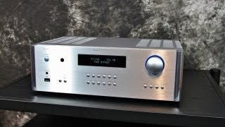 Stereo Design Rotel RA-1570 Integrated Amplifier in HD