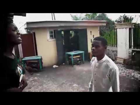 Video (skit): Mc Hilarious - The Journalist