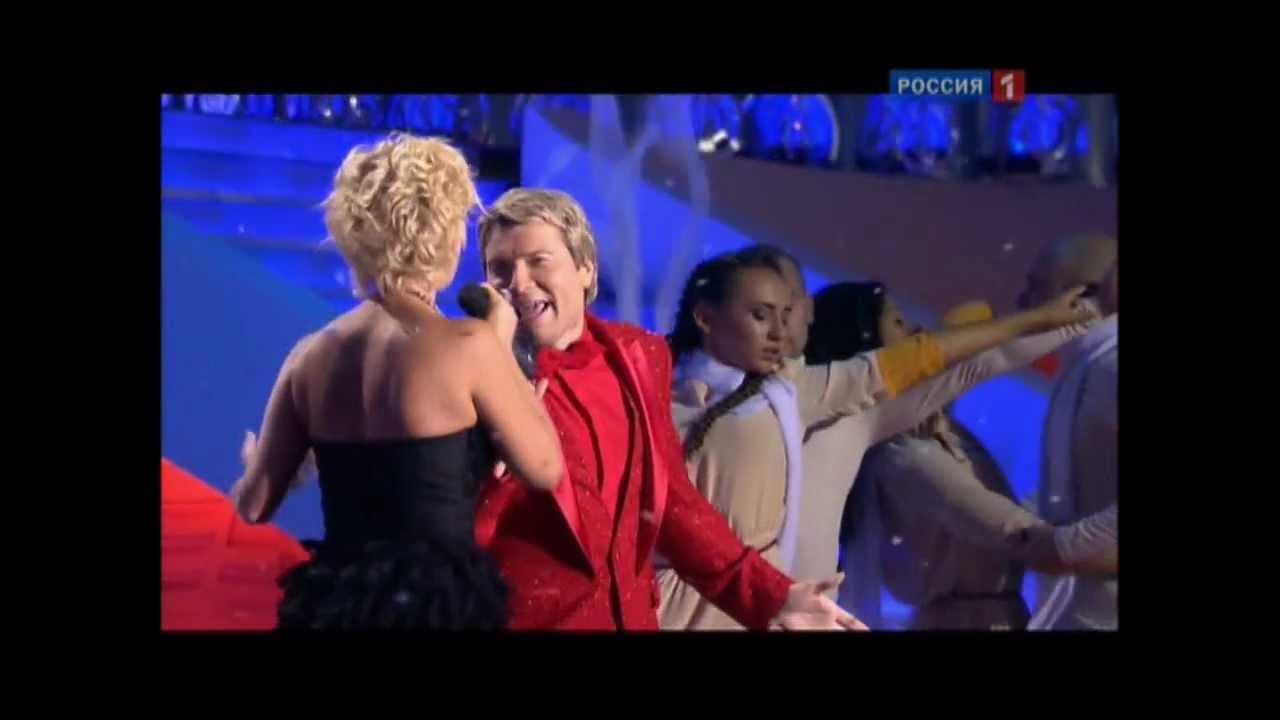 ВАЛЕРИЯ и Н.Басков — Сохранив любовь. Субботний вечер