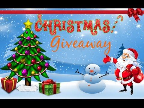2014 Christmas Wishlist Toy Giveaway Youtube