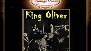 King Oliver -- Room Rent Blues
