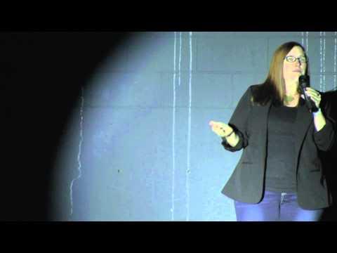 Beth Goza - The Elegant Art of Waiting in Line