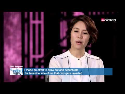 The INNERview-Choi Jung-won, a celebrated musical actress in Korea   인생을 연기하다, 자