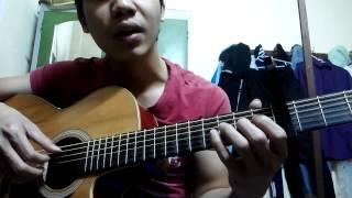 Hướng dẫn Guitar Nắng Ấm Xa Dần