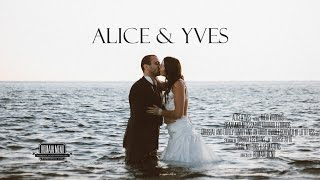 Alice & Yves - Le Trailer