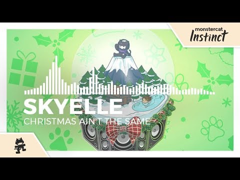 Video - Skyelle - Christmas Ain't The Same -Monstercat