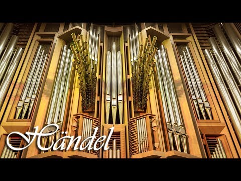 Händel Classical Music for Studying, Concentration, Relaxation | Study Music | Instrumental Music
