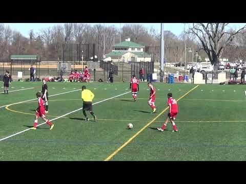 Alexandria United 03 v Annandale United 03, Baltimore Mania Final, 2d half