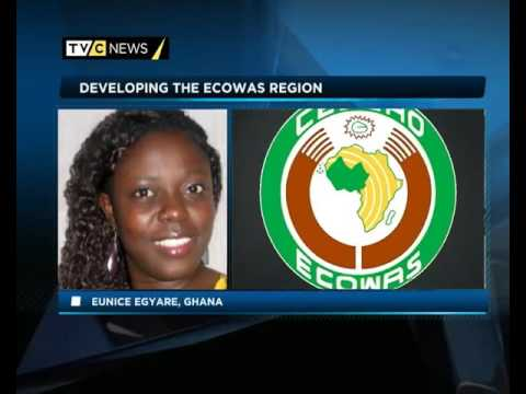 AFRICA TODAY ON ECOWAS SUMMIT
