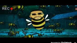 Как снимали RASA:Пчелавод