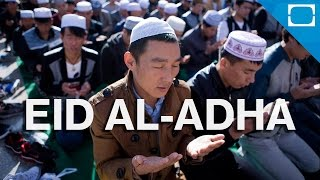 How Muslims Celebrate Around the World