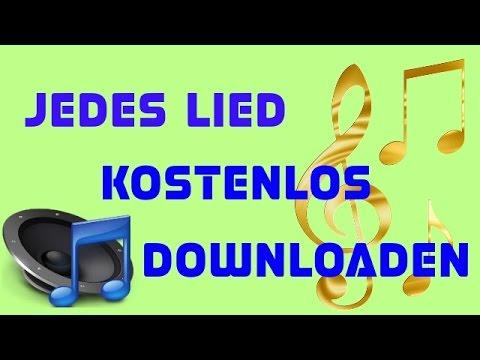 Jedes Lied oder Video kostenlos herunterladen [DE/HD]