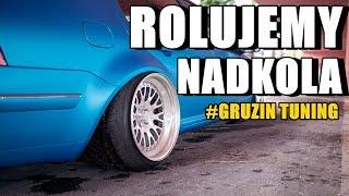 ROLOWANIE NADKOLI BMW E36 / SWAGTV