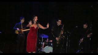 Karsu Dönmez & Band - 18.03.2016 Live in Katakomben Theater