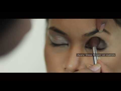 Ronasutra Mineral Makeup Tutorial