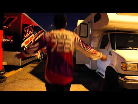 """TPJ"" The Privateer Journey 2014 Supercross"