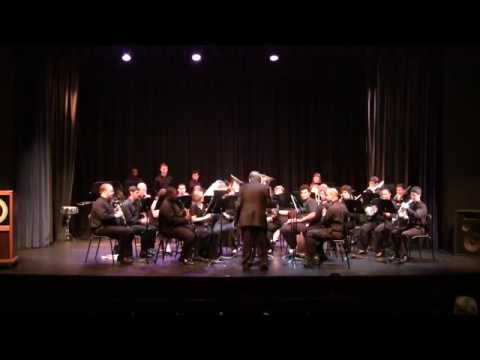 Santa Fe College Concert Band-Give My Regards to Broadway by George Cohan