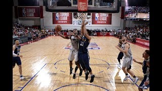 Top Plays from the Opening Weekend of MGM Resorts NBA Summer League