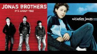 Jonas Brothers downloads for old/rare songs! ACTUAL CD RIPS! NO MONO!
