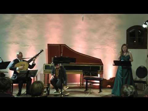 Greensleeves - Stefan Temmingh & Dorothee Mields