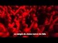 Delirious? Jesus Blood / King or cripple (subtitulos en español)