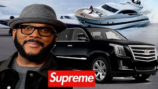 10   EXPENSIVE THINGS OWNED BY TYLER PERRY